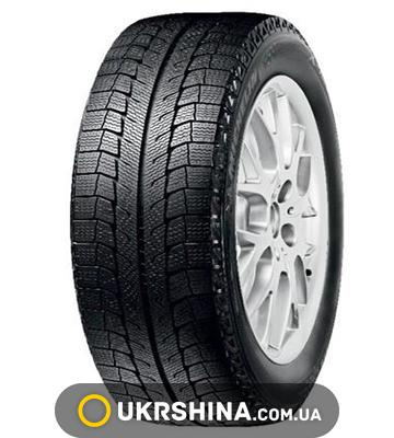 Зимние шины Michelin Latitude X-Ice Xi2