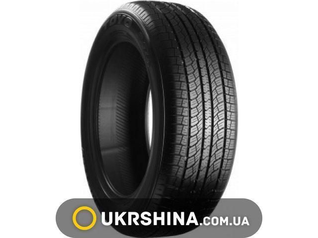 Всесезонные шины Toyo Open Country A20A 245/65 R17 105S