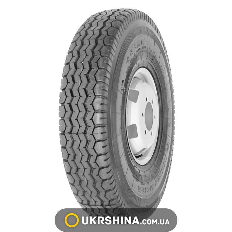 Всесезонные шины Кама И-368(универсальная) 12.00 R20 154/149J PR18