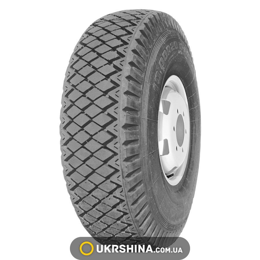 Всесезонные шины Кама ИА-185(рулевая) 10.00 R20 146/143J PR16