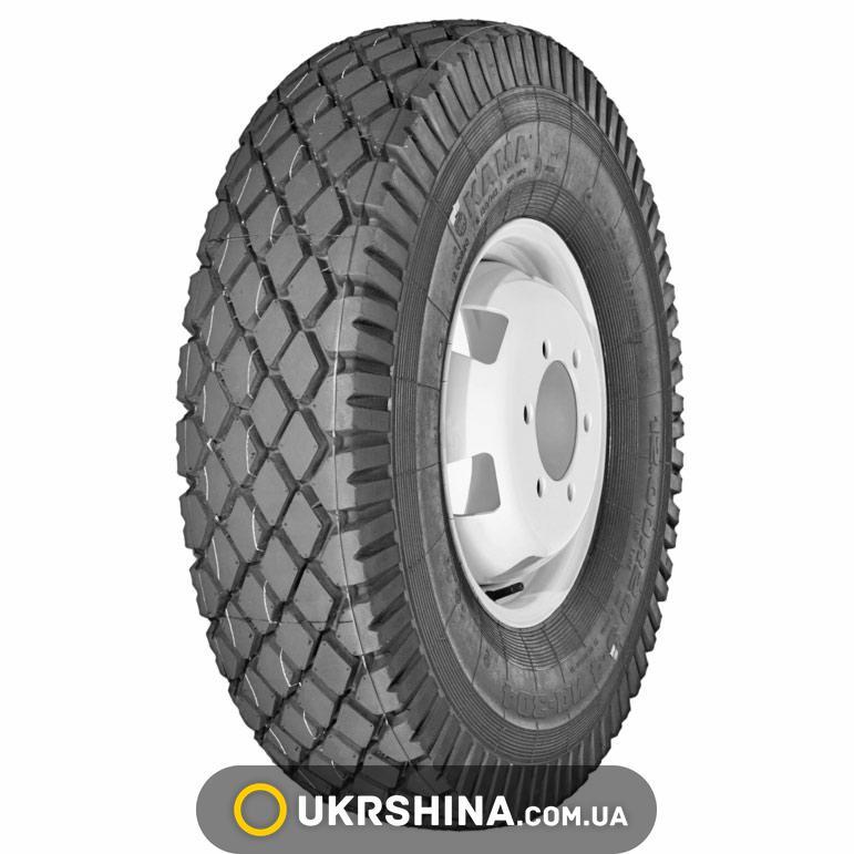 Всесезонные шины Кама ИД-304(универсальная) 12.00 R20 150/146J PR16