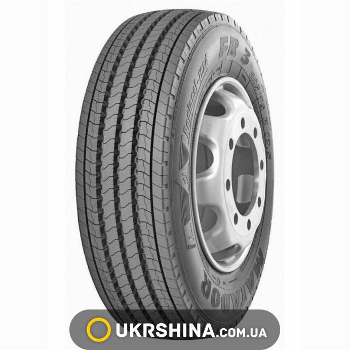 Всесезонные шины Matador FR3(рулевая) 215/75 R17.5 126/124M