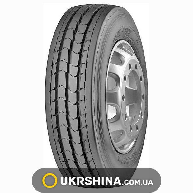 Всесезонные шины Matador FU1 City(универсальная) 275/70 R22.5 148/145J
