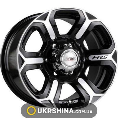 Литые диски Racing Wheels H-427