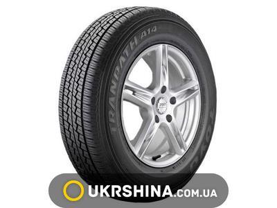 Всесезонные шины Toyo Tranpath A14