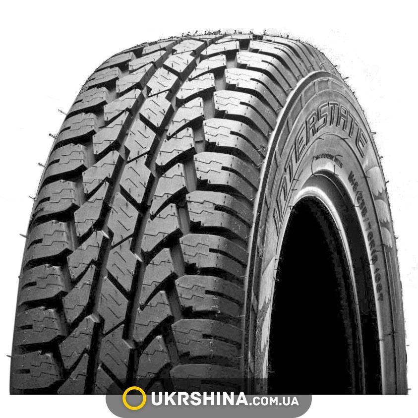 Всесезонные шины Interstate All Terrain GT 215/75 R15 100S