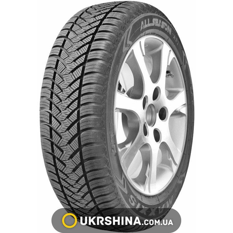 Всесезонные шины Maxxis Allseason AP2 195/55 R15 89V XL FR
