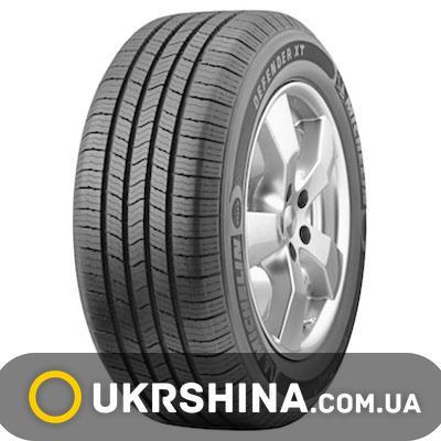 Всесезонные шины Michelin Defender XT 225/60 R17 99T