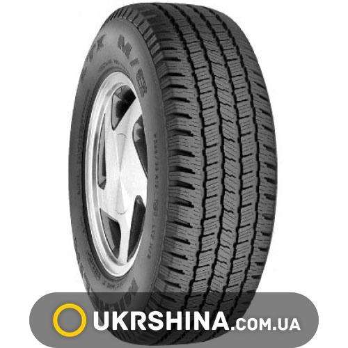 Всесезонные шины Michelin LTX M/S 245/65 R17 105T