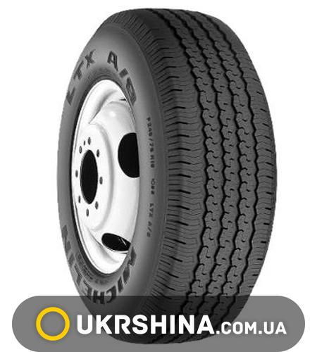 Всесезонные шины Michelin LTX A/S 255/65 R17 108H