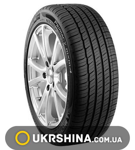 Всесезонные шины Michelin Primacy MXM4 245/45 R19 102H Run Flat