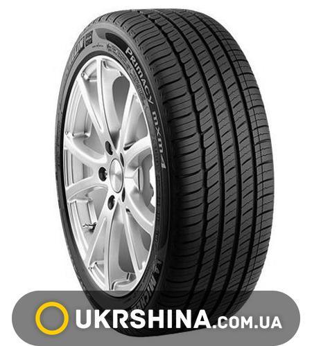 Всесезонные шины Michelin Primacy MXM4 245/40 R19 98W XL