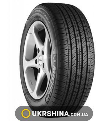 Всесезонные шины Michelin Primacy MXV4