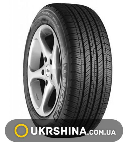 Всесезонные шины Michelin Primacy MXV4 215/55 R17 94H