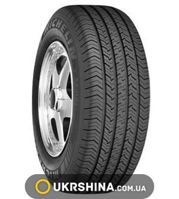 Всесезонные шины Michelin X-Radial