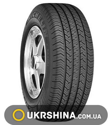 Всесезонные шины Michelin X-Radial 225/70 R16 101T