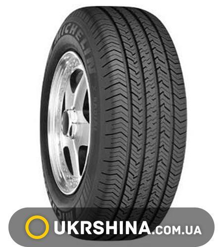 Всесезонные шины Michelin X-Radial 215/75 R15 100S