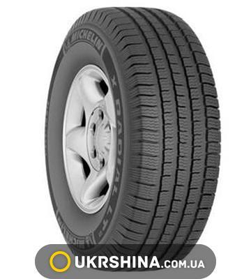 Всесезонные шины Michelin X-Radial LT2