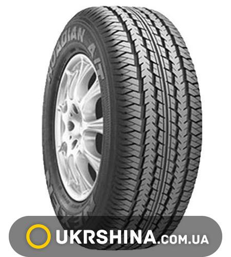 Всесезонные шины Nexen Roadian A/T 205/70 R15C 104/102T