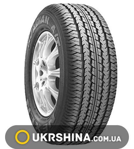 Всесезонные шины Nexen Roadian A/T 225/75 R15 102T