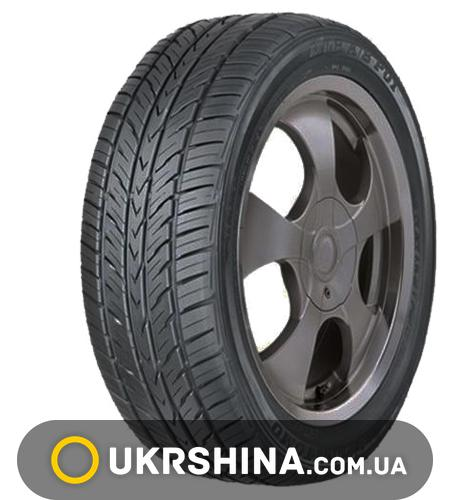 Всесезонные шины Sumitomo HTR A/S P01 205/50 ZR17 89W