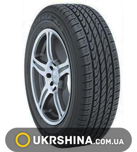 Всесезонные шины Toyo Extensa A/S 225/60 R17 98T