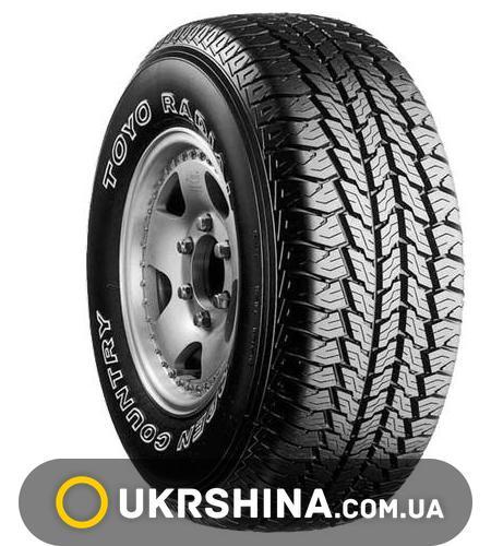 Всесезонные шины Toyo M410 265/75 R16 112/109Q