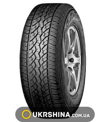 Всесезонные шины Yokohama Geolandar H/T-S G051