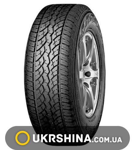 Всесезонные шины Yokohama Geolandar H/T-S G051 235/60 R17 103H