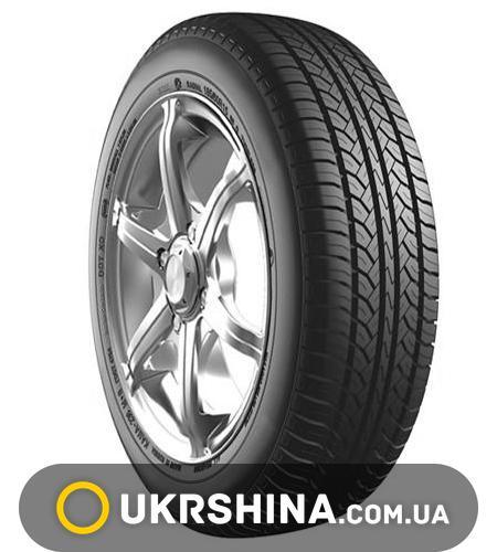 Всесезонные шины Кама Евро 236 185/60 R15 84T