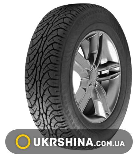 Всесезонные шины Росава АS-701 205/70 R16 91T