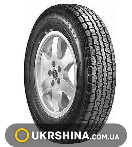 Всесезонные шины Росава БЦ-15 195/75 R15C 104/102N