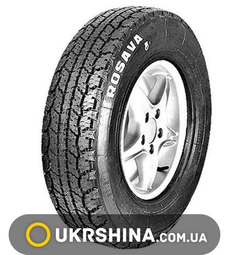 Всесезонные шины Росава БЦ-24 185/75 R16C 104/102H