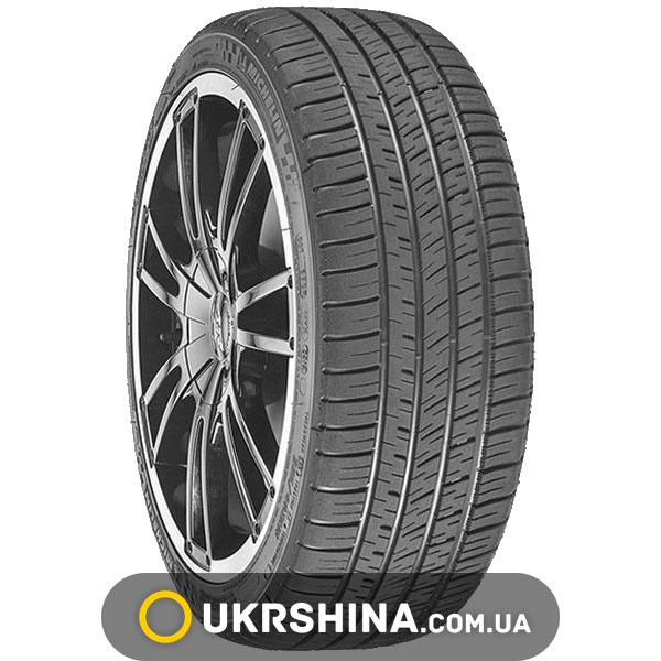 Всесезонные шины Michelin Pilot Sport A/S 3 245/40 R19 94V