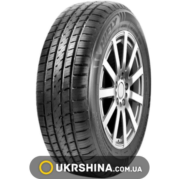 Всесезонные шины Hifly Vigorous HT601 255/65 R17 110H
