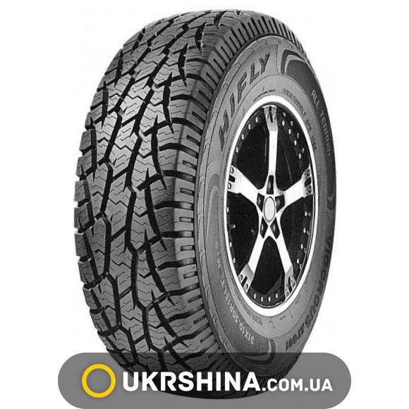 Всесезонные шины Hifly Vigorous AT601 265/75 R16 123/120R