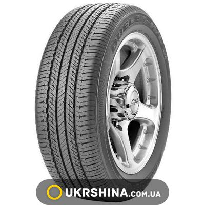 Летние шины Bridgestone Dueler H/L D400