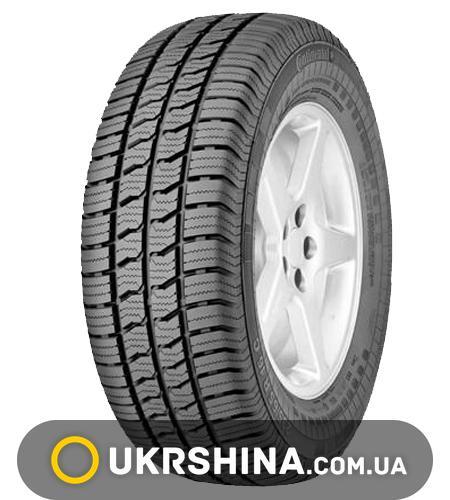 Всесезонные шины Continental Vanco Four Season 2 235/65 R16C 115/113R