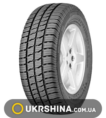 Всесезонные шины Continental Vanco Four Season 2 235/65 R16C 115/113S
