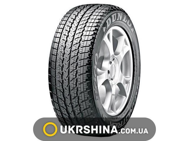 Всесезонные шины Dunlop GrandTrek ST8000 255/50 R20 109V XL