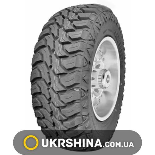 Всесезонные шины Doublestar WILDTIGER T01 30/9.5 R15 104N