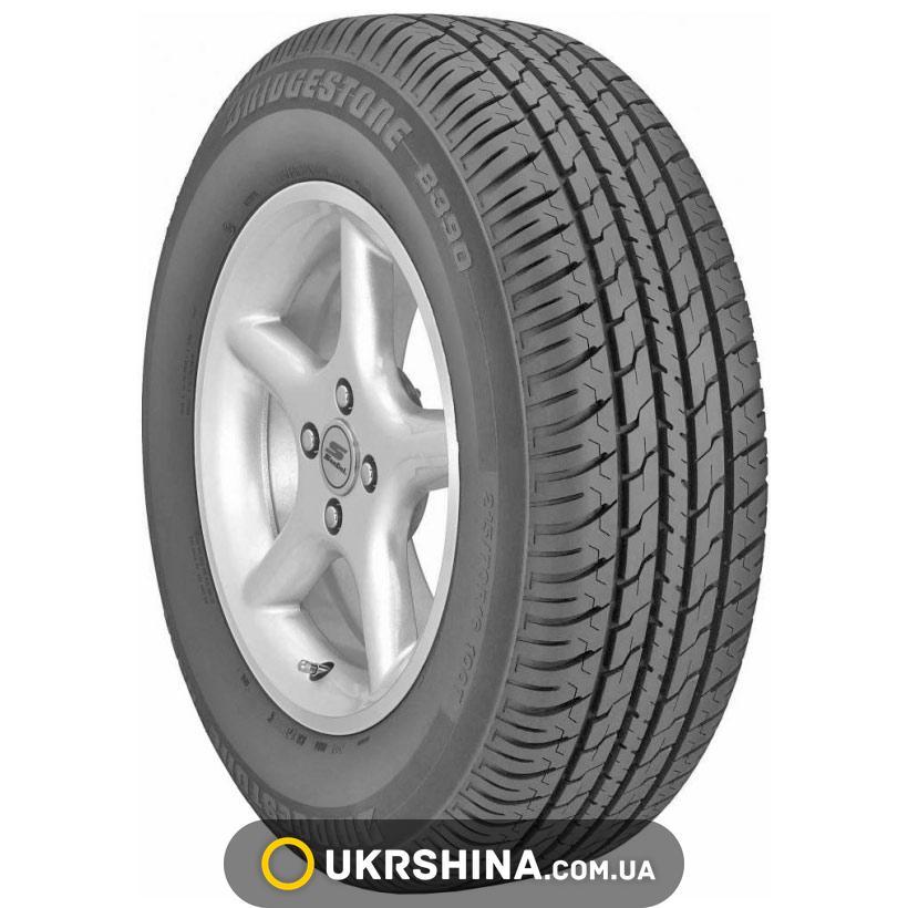 Всесезонные шины Bridgestone B390 195/65 R15 95T XL
