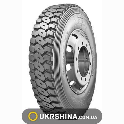 Всесезонные шины Bridgestone L-355(ведущая)