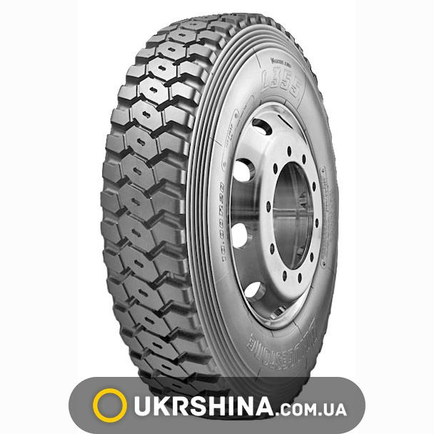 Всесезонные шины Bridgestone L-355(ведущая) 13.00 R22.5 154/150K