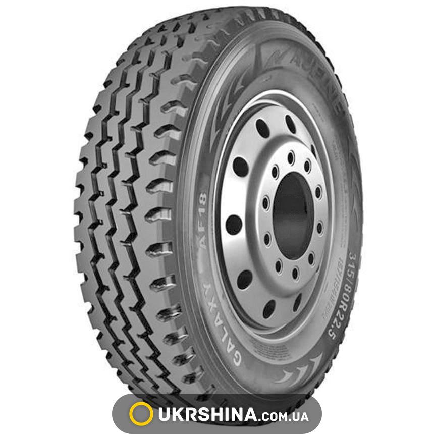 Всесезонные шины Aufine AF18(универсальная) 11.00 R20 152/149L PR18