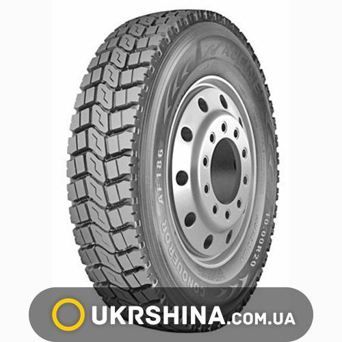 Всесезонные шины Aufine AF186(ведущая) 11.00 R20 152/149K PR18