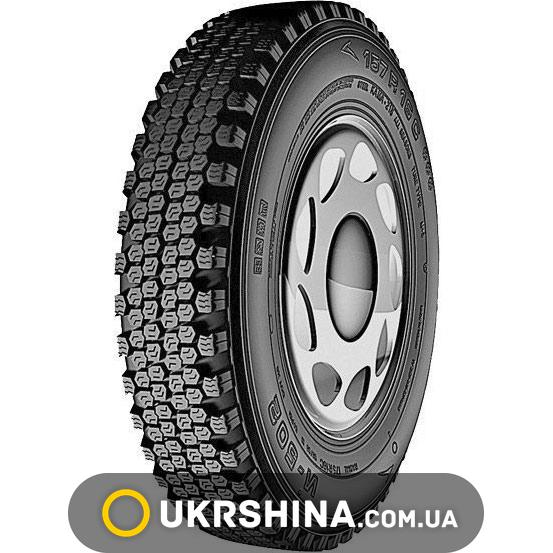 Всесезонные шины АШК Forward Professional И-502 225/85 R15C 106P