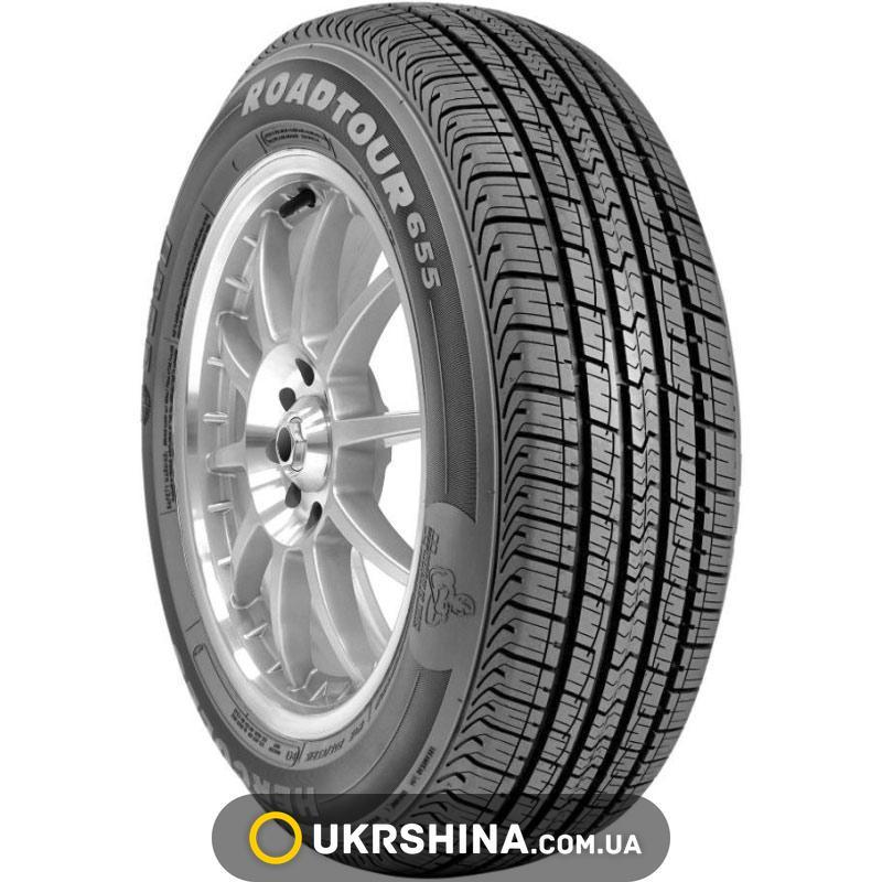 Всесезонные шины Hercules Roadtour 655 215/50 R17 95V XL