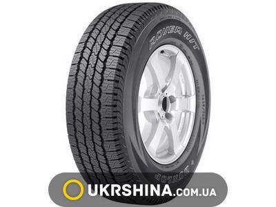 Всесезонные шины Dunlop Rover H/T
