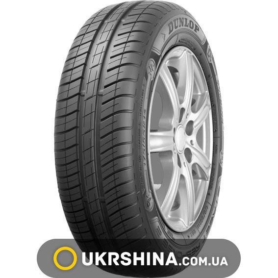 Летние шины Dunlop SP Street Response 2 185/65 R14 86T